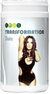 WELLSTAR TRANSFORMATION SHAKE 500g