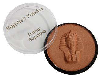 Egyptian-Powder ®  - Púder Matt 17g -bronzer - egyptská hlinka