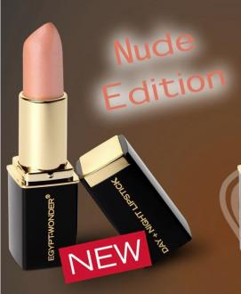 "EGYPT-WONDER Day + Night Lipstick ""Nude"""