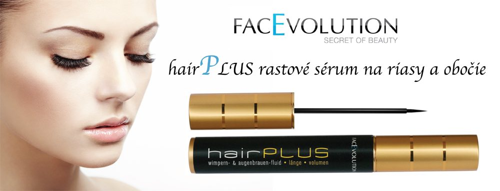 Facevolution hairplus